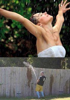 Some people feel the rain... #funny #meme #LOL #humor #funnypics #dank #hilarious #like #tumblr #memesdaily #happy #funnymemes #smile #bushdid911 #haha #memes #lmao #photooftheday #fun #cringe #meme #laugh #cute #dankmemes #follow #lol #lmfao #love #autism #filthyfrank #trump #anime #comedy #edgy