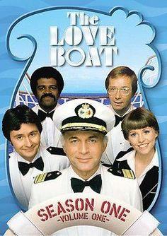 LOVE BOAT:SEASON ONE VOL 1