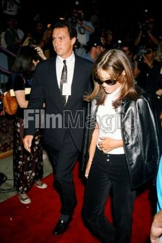 Lisa during 1995 MTV Video Music Awards Show