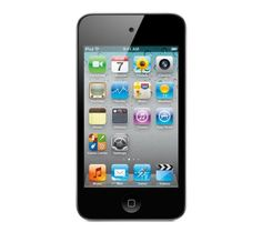 Apple iPod Touch 16 Go Noir | Your #1 Source for Mobile Phones, MP3 Players & Accessories