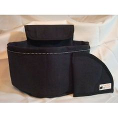 Packin' Neat Original - purse holster instert - turn any purse into a conceal carry purse.