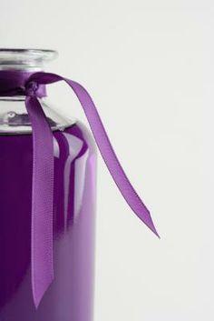 How to Make Lavender Liquid Bath Soap