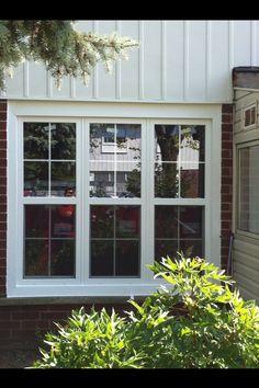 Hung Windows Windows And Doors