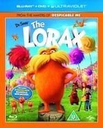 Dr. Seuss. De Lorax en het verdwenen bos (Film)
