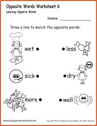 Image result for worksheet for language for preschoolers