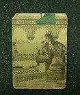 Old Dimitrino Cigarette Advertising Card? Cairo Egypt Rare - Advertising, Cairo, card, Cigarette, Dimitrino, Egypt, Rare