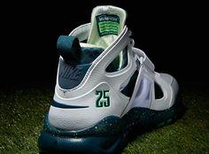Nike Huarache Free Shield LeSean McCoy