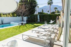 Modernism Week 2015 – House #5 @modernismweek #meiselmanhometours #meiselmanhometours2015 #midcenturymodern #architecture #design #interiordesign #palmsprings