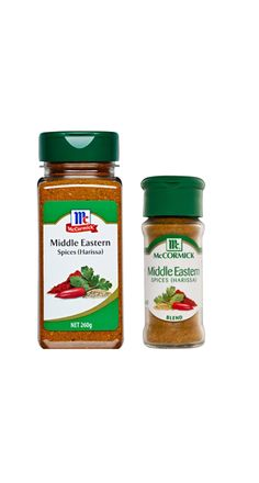 We have captured the flavours of the Middle East with this blend of cumin, chilli, garlic, onion and cinnamon. Mccormick Spices, Herbs, Food, Hoods, Meals, Herb, Spice