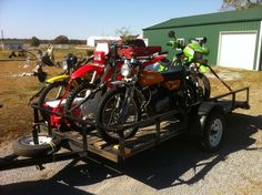 Loaded up at Lefty's Ranch photo 20101028065.jpg