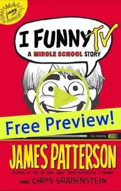 19 best free book previews images on pinterest free books james i funny tv fandeluxe Gallery