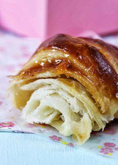 Cupcakes, Cake Cookies, Donuts, Bread Recipes, Cooking Recipes, Croissants, Pan Dulce, Sweet Breakfast, Food N