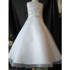 Holy First Communion Dresses | ... First Communion