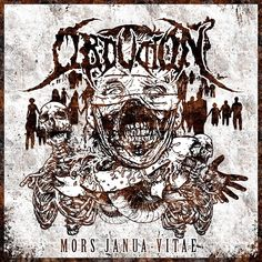 OBDUKTION – Mors Janua Vitae (EP)