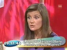 Pilar Sordo y el divertido pensamiento mágico de las mujeres. www.motiva...