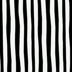 Amazon.com: 44'' Wide Celebrate Seuss! Squiggle Stripe Black/White Fabric By The Yard: Arts, Crafts & Sewing