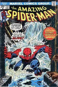 Amazing Spider-Man #151
