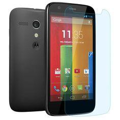 Motorola Moto G Tempered Glass Screen Protector - 5.75$