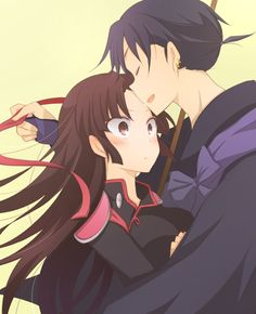 Inuyasha Anime Kawaii Cute Boy And Girl Love Liebe Parchen Sango Anime Paare Leichenfeier