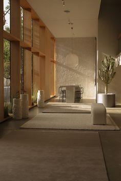 Armadillo x House of Grey | Sydney Flagship Showroom Brisbane, Melbourne, Sydney, Decorating Tips, Natural Light, Showroom, New York City, Minimalism, House Design