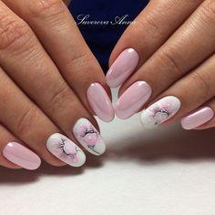 Beautiful Nail Designs To Finish Your Wardrobe – Your Beautiful Nails Simple Nail Art Designs, Beautiful Nail Designs, Beautiful Nail Art, Acrylic Nail Designs, Gorgeous Nails, Cute Nails, Pretty Nails, Gel Nagel Design, Floral Nail Art