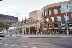 「Scottish Parliament Building」の画像検索結果