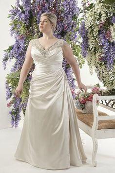 CALLISTA Bridal Fall Collection, Style 4250. #BestForBride