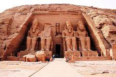 Ces deux temples sont aussi sur la liste de l'UNESCO. Ils furent creusés dans la pierre au XIIIe siè... - Photo Wikimedia Commons