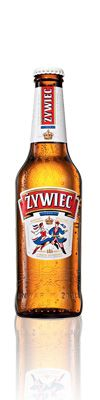 Zywiec out of Zywiec Breweries Poland (largely owned by Heineken) is a Euro Pale Lager at 5.6 ABV.  Appearance is golden and clear, bubbly, with a quickly dissipating  finger head.  The nose is hay and grass with maybe a little too much musk.  It's crisp and mildly floral with the standard EPL grassy bitter finish. Nothing here to write home about but its enjoyable.