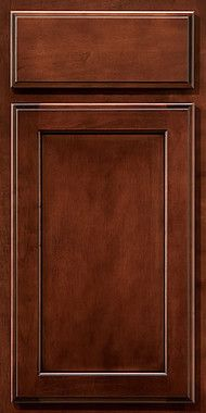Merillat Classic Shaker Style Tolani Cabinet Door With