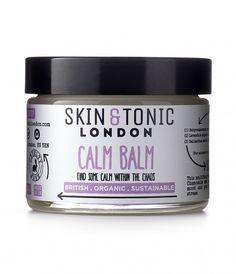 CALM BALM - Skin & Tonic London