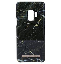 Handyhülle, Samsung Galaxy S9, Marmor-Allover-Print