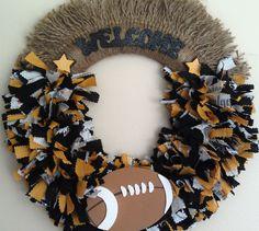 Pittsburgh Steelers Welcome