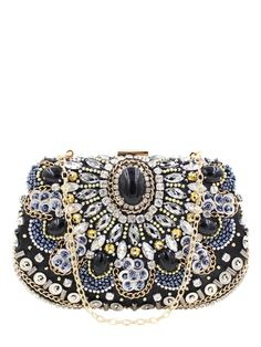 GET $50 NOW | Join RoseGal: Get YOUR $50 NOW!http://www.rosegal.com/evening-bags/rhinestone-beaded-satin-evening-bag-1064911.html?seid=5909080rg1064911