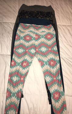 79ed575bad3780 LuLaRoe Leggings Lot Tall & Curvy #fashion #clothing #shoes #accessories  #womensclothing