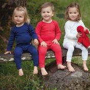 Baby Leggings in Superfine Merino Wool - £24.00 : Cambridge Baby, Organic Natural Clothing