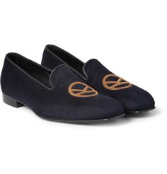 Photo GEORGE CLEVERLEY LEATHER-TRIMMED CASHMERE SLIPPERS RUB32,898.jpg