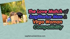 The Love Match of Sagittarius Man and Virgo Woman Compatibility Sagittarius Man In Love, Virgo Women, Virgo Love Compatibility, Unexpected Relationships, Serious Relationship, Feeling Alone, Introvert, Life Is Good, Romantic