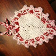 Best Free Valentine Crochet Patterns!