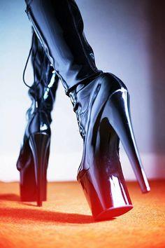 Seductive Boots