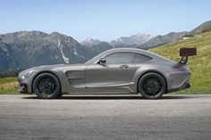 One-Off #Mansory #Mercedes-#AMG GT S  #cars #supercars #sportscars #design #carbonfiber #exotics #luxury #wealth #exoticcars  More from Mansory >> http://www.motoringexposure.com/aftermarket-tuned/mansory/
