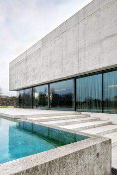 db2 architekci / concrete