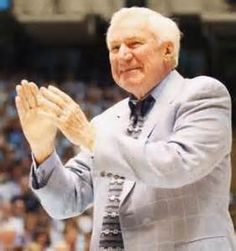 RIP - Coach Smith.  The world will miss you!