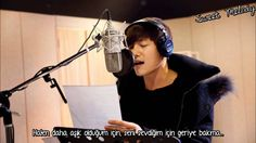 [The Heirs OST] Choi Jin Hyuk - Don't Look Back Türkçe Altyazılı / Turki...