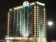 """See 205 photos and 46 tips from 1688 visitors to Margaritaville Resort Casino. """"Riverview restaurant We had a very nice breakfast. Riverview Restaurant, Bossier City Louisiana, Virtual Field Trips, Hotel Motel, Vacation Spots, The Great Outdoors, Adventure Travel, Places Ive Been, Skyscraper"""
