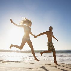 Can A Fling Become the Real Thing? - Find out what happens when the exotic vacation romance doesn't end...