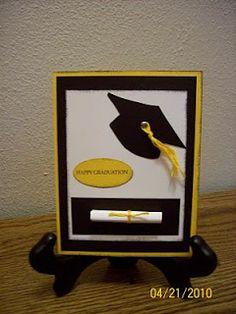 Indiana Inker: Graduation Cards