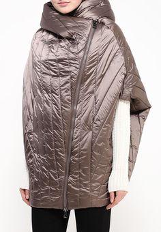 Куртка утепленная Conso Wear купить за 11 040 руб CO050EWMIT92 в интернет-магазине Lamoda.ru