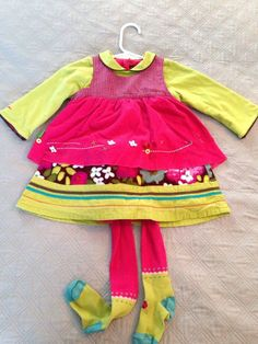 US $15.50 Pre-owned in Clothing, Shoes & Accessories, Baby & Toddler Clothing, Girls' Clothing (Newborn-5T)