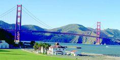 Crissy Field, Golden Gate Nat. Rec. Area, San Fran, CA